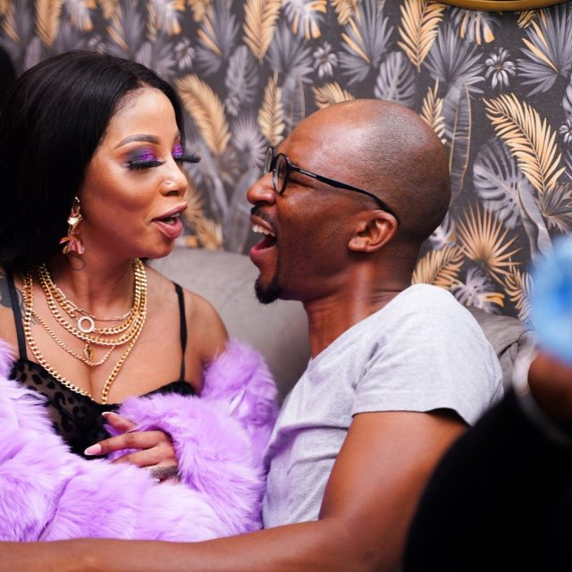 Kelly Khumalo – I'm not in a relationship, I am playing with someone