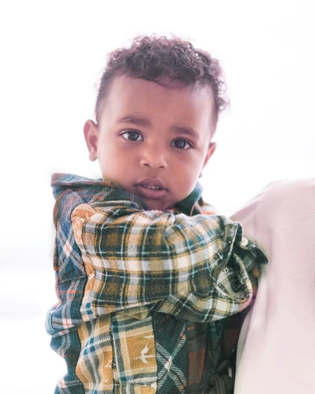 Kim Kardashian West celebrates son's birthday with a sweet message