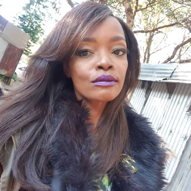 Kuli Roberts mourns death of her sister
