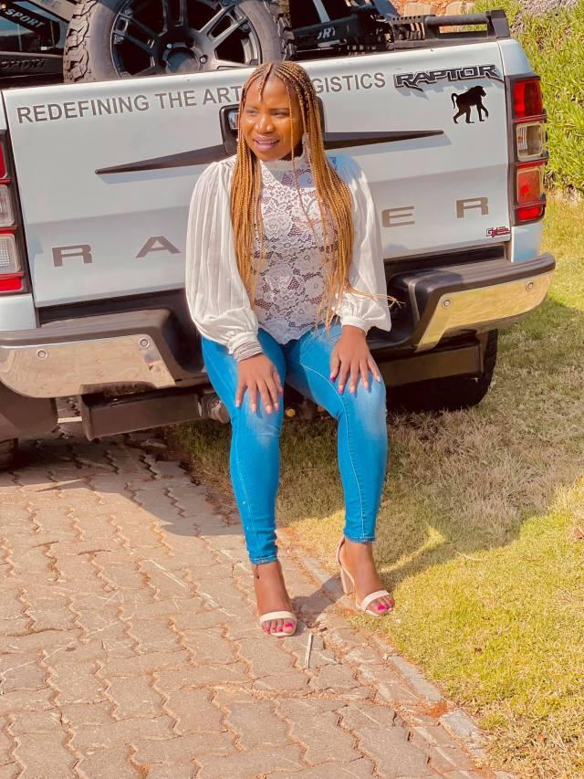 Singer Makhadzi Muimbi exposed