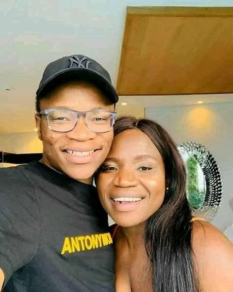 Makhadzi Wants Her Shot In The Boxing Ring With Ex-Lover Master KG