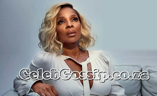 Mary J Blige raped me when I was 15 – R&B singer Danny Boy makes shocking claims (PHOTO)