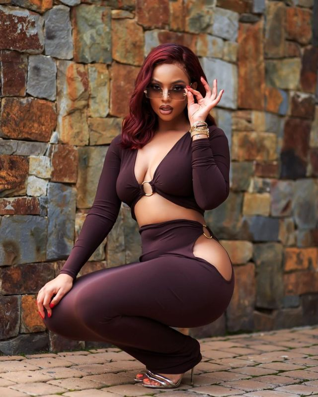 Influencer Mihlali exposed – Its Messy!