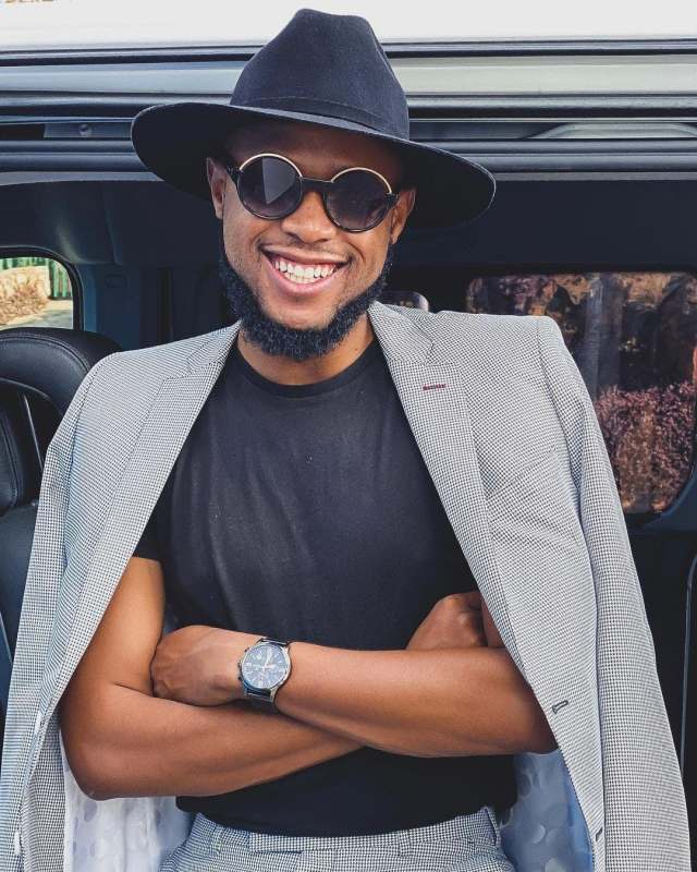 What you need to know about Mohale's role on Rockville – Finds new boyfriend
