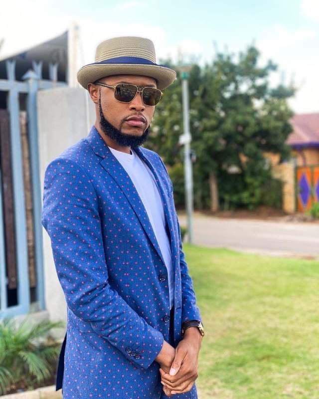 I wish I had better calculated my moves – Mohale on his marriage with hubby Somizi?