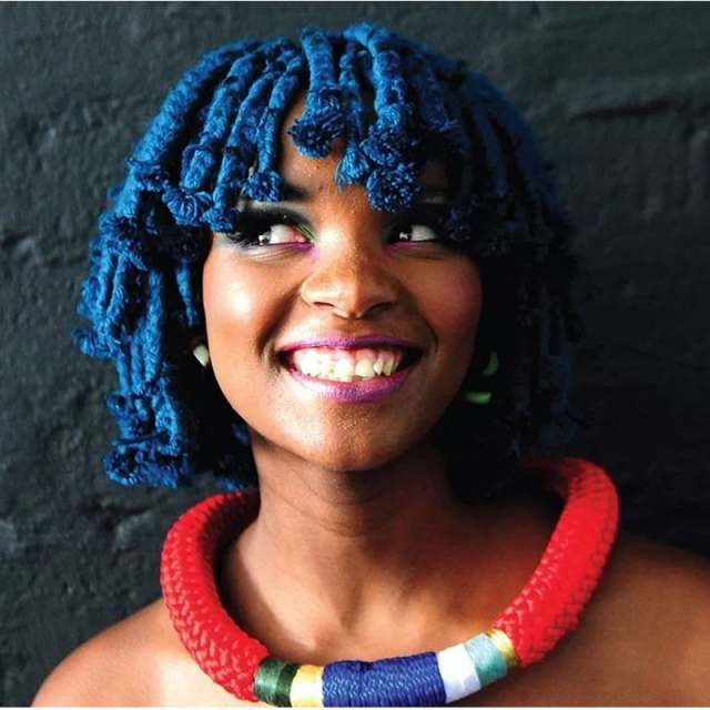Moonchild Sanelly getting married to her long-time Girlfriend