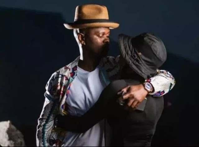 Black Motion's Murdah Bongz gushes over sweetheart DJ Zinhle