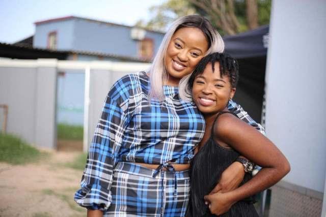 Actress Nelisa Mchunu bids final farewell to Uzalo