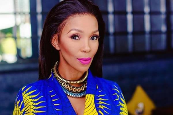 My car is gone – Mafikizolo singer Nhlanhla Nciza hijacked