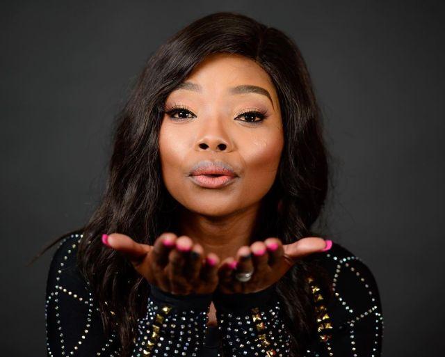 Happy Birthday to Uzalo actress Nompilo Maphumulo as she turns 39