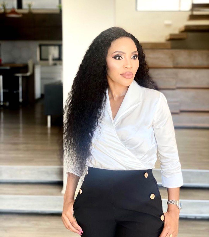 Malusi Gigaba: Norma's secret fiancé left her a large inheritance