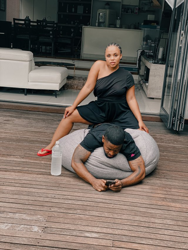 LEAKED CHATS: Prince Kaybee exposed for cheating on girlfriend Zola Mhlongo