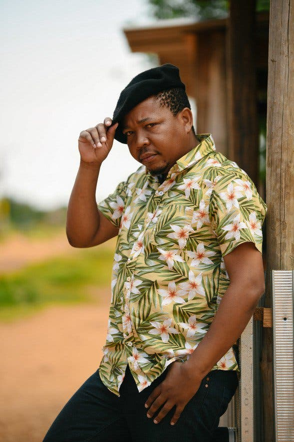 The River actor Presley Chweneyagae (Cobra) hints on quitting acting