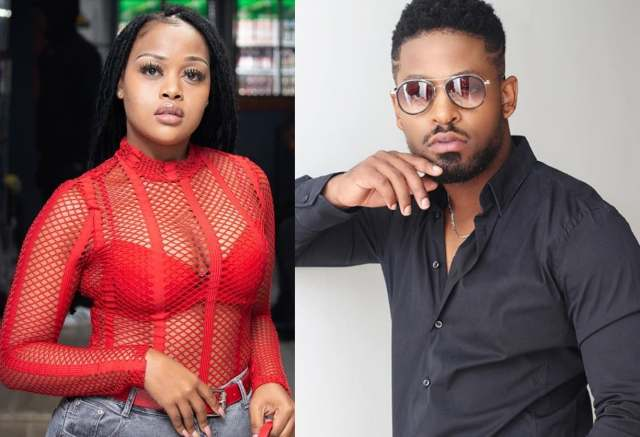 Prince Kaybee reacts to Hazel's apology letter – She's going to jail!