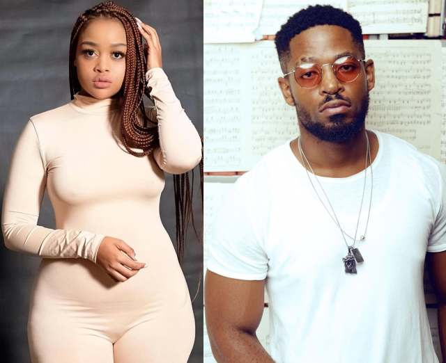 Disgraced Prince Kaybee to take legal action against side chick