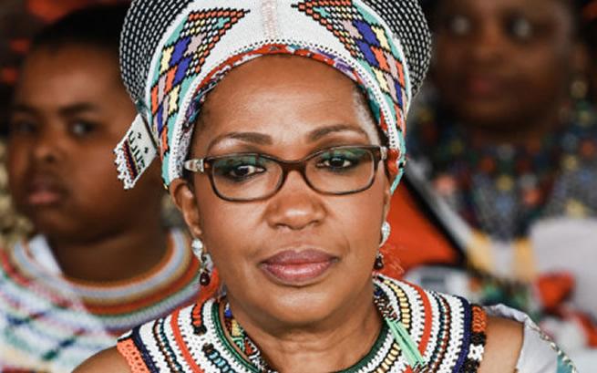 Queen Mantfombi Dlamini-Zulu was poisoned – More shocking details on her death emerge