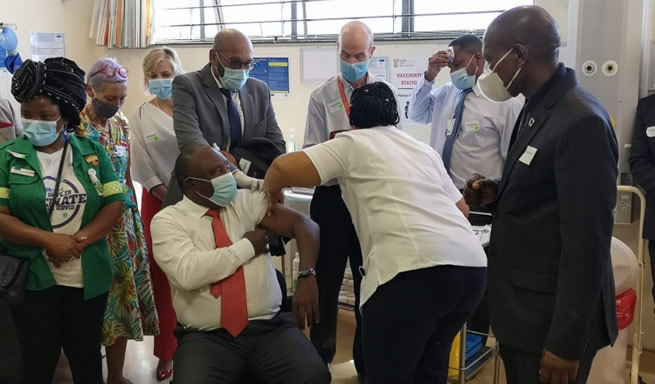 Massive Covid-19 third wave similar to that of India to hit South Africa very soon: Professor warns Mzansi