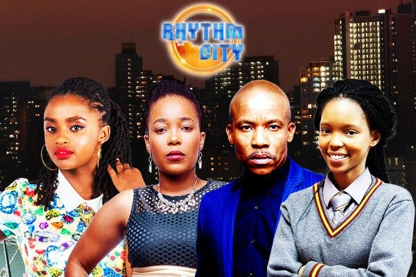 Rhythm City comes to an end after 13 years – Actors bid farewell to the show