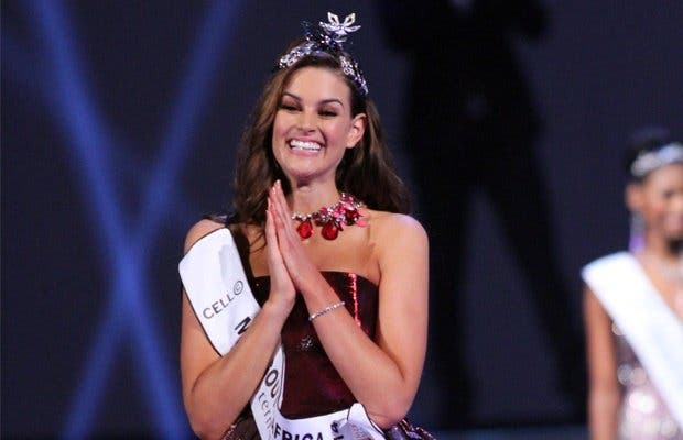Former Miss SA hospitalised in emergency room – Shock as doctors can't find the problem