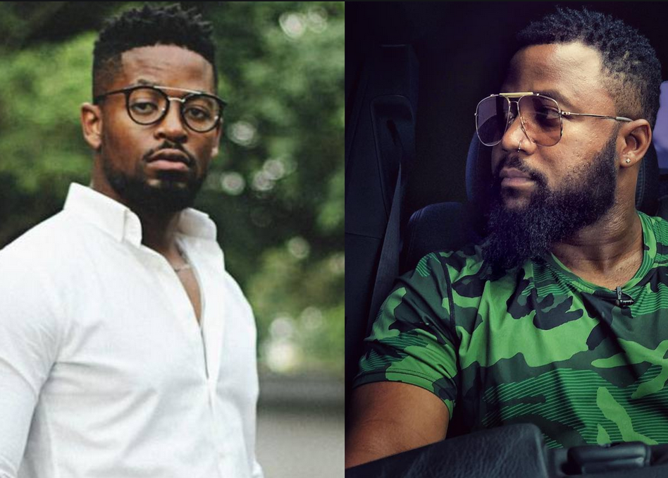'Pick A Date For Our Bout' – Cassper Nyovest Tells Prince Kaybee