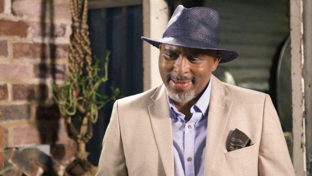 Actor Sello Motloung falls on hard times, begs Mzansi for a job