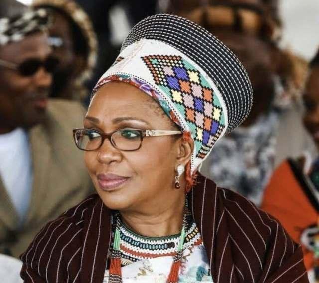 Queen Mantfombi Dlamini Zulu was poisoned – Prince Buthelezi reveal