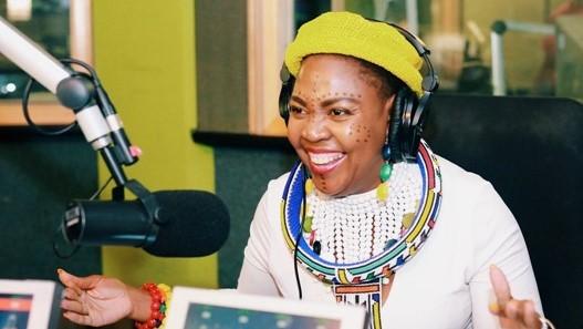Metro FM's Sibongile Mtyali replaces Greg Maloka as Kaya FM MD