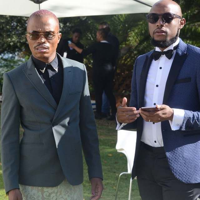 List of assets Somizi will lose to Mohale as marriage ends in tears