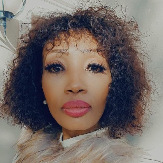 Actress Sophie Lichaba sends strong warning to Mzansi
