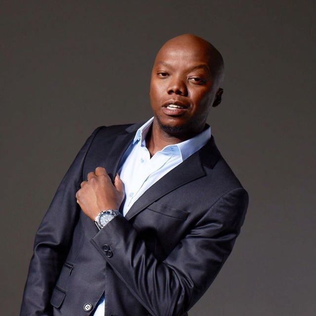 Fomer Metro FM DJ Tbo Touch leaves Soweto TV