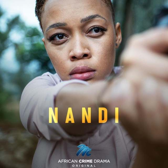 Thando Thabethe bags leading role on M-Net's crime series