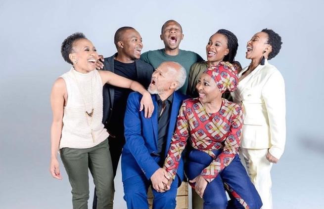 Ranaka finally brings the car back home – The Ranakas' season 2 debuts on SABC 1