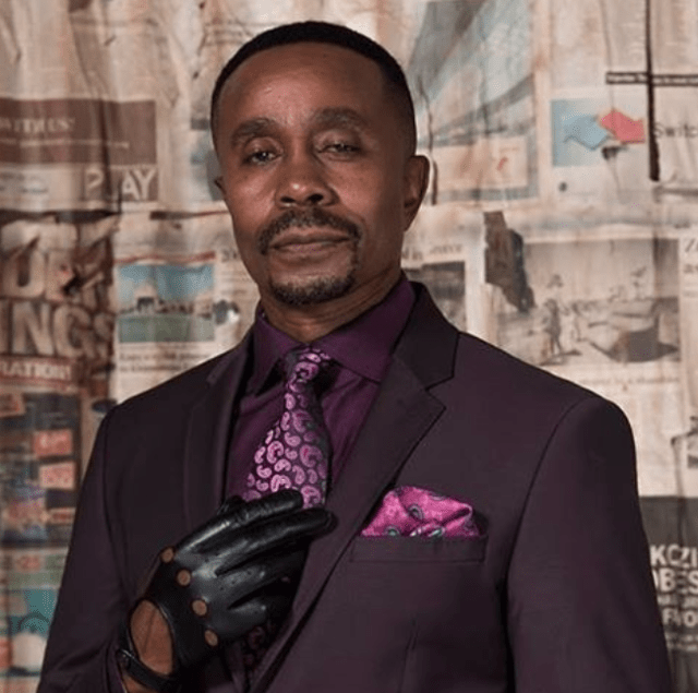 Mzansi Celebs You Didn't Know Are Pastors