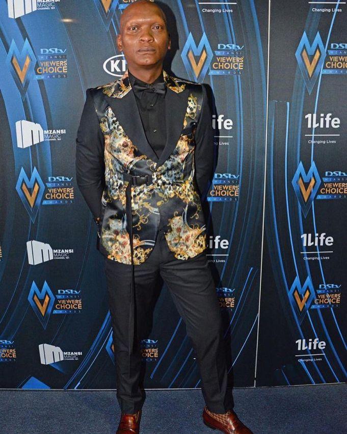 Happy birthday to legendary actor Warren Masemola as he turns 38
