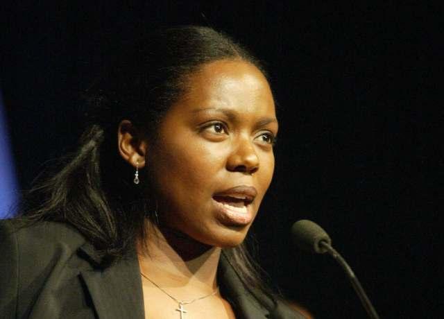 Actress Xolile Tshabalala slams ANC officials involved in viral video making fun of woman selling chicken feet
