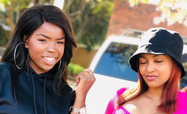 Idols SA winners Yanga Sobetwa and Paxton Fielies speak on their new single