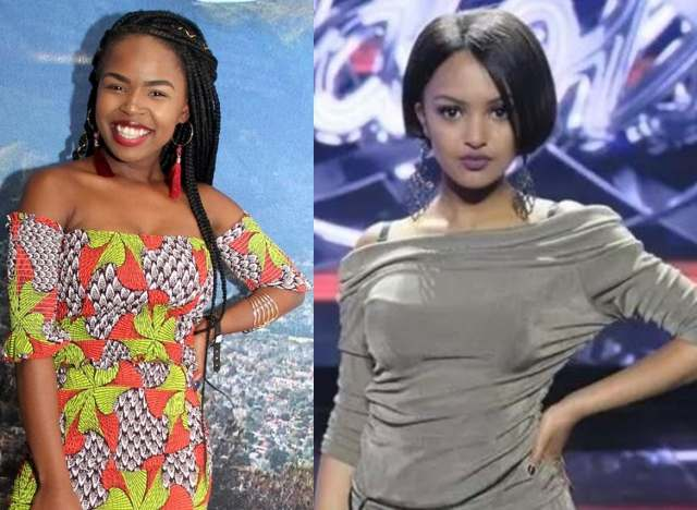 SA Idols winners Yanga Sobetwa & Paxton Fielies on their new single