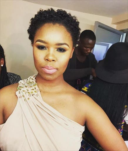 Zahara opens up on her liver disease, pain of her sister and brother deaths through a new song