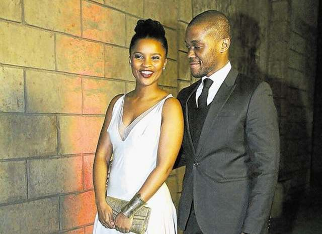 Trouble in paradise: Zizo Beda and Mayihlome Tshwete headed for divorce