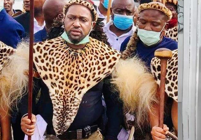 Death strikes the Zulu royal family again