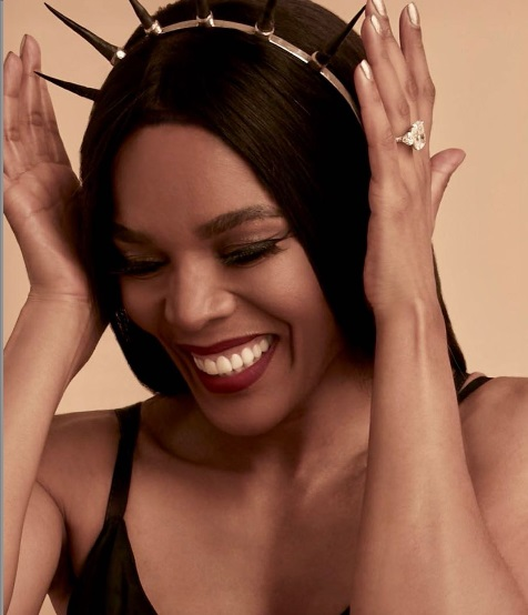 Connie Ferguson's 84-year-old father leaves everyone in shock – Photo