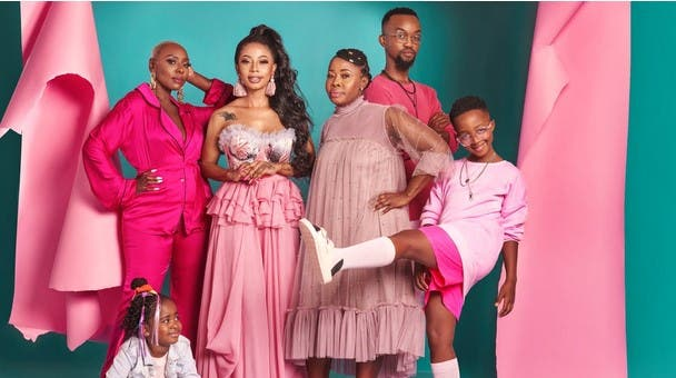 Unapologetic Kelly Khumalo back with second season of Life with Kelly Khumalo