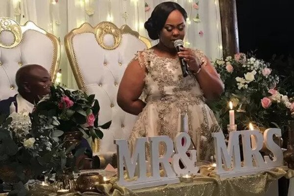 Polygamist Musa Mseleku and wife MaYeni clear the air on their divorce (VIDEO)