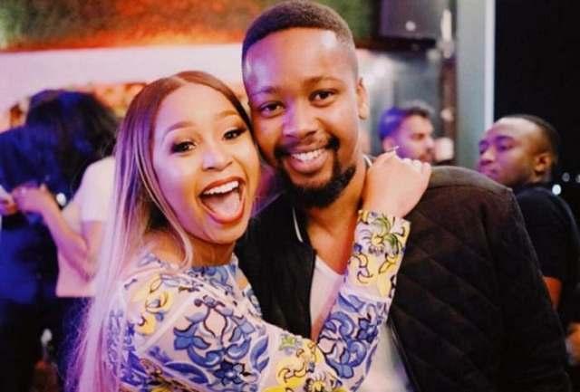 Minnie Dlamini-Jones celebrates late brother's birthday with a sweet message