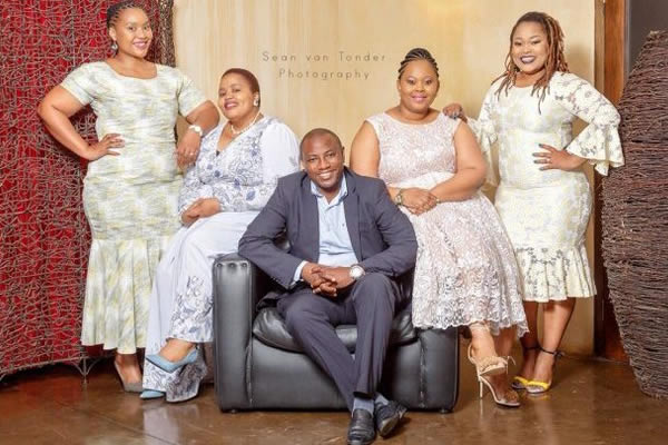 Polyandry as an attack on the institution of marriage – Senior polygamist Musa Mseleku fumes