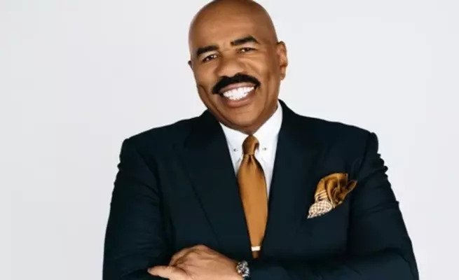 Family Feud presenter Steve Harvey cancels buying a house in South Africa over load-shedding