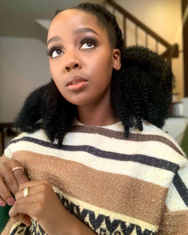 Actresss Thuso Mbedu Speaks On Scoring Viola Davis Gig – Video