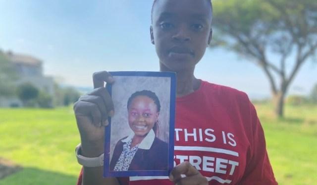 Mzansi Celebs Who Have Lost Children