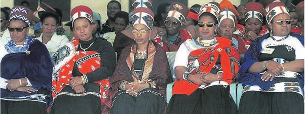 Zulu war heats up, King Zwelithini's will allegedly forged