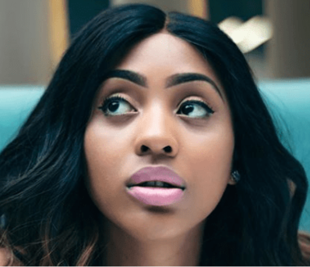 GET WELL SOON: SPEEDY RECOVERY MESSAGES SHOWER IN FOR SICK NADIA NAKAI